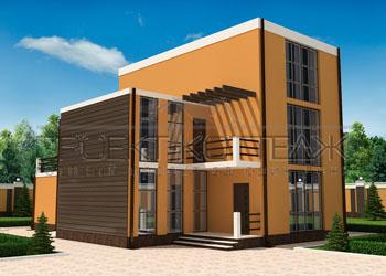 Дома в монино проект дома в вороново