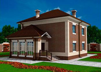 Дома в вороново проект дома в сходне