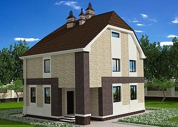 Проект дома в дубне проект дома в
