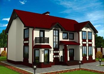 Проект дома в рублево проект дома в